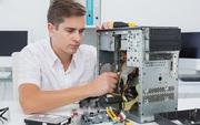 Специалист по ремонту компьютерной техники