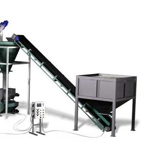 Оборудование для производства пенобетона  Robus