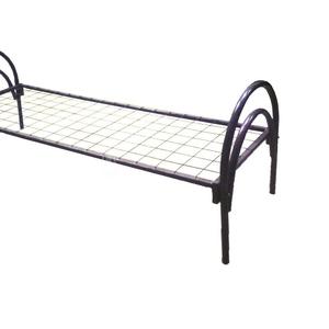 Реализуем кровати металлические в тюрьмы