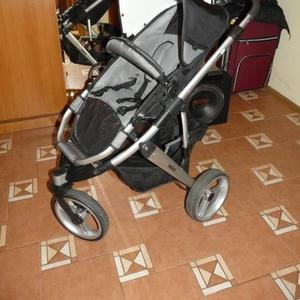 Продаётся коляска АВС Rodeo Design (Германия)