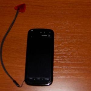 Продам телефон Nokia 5800.