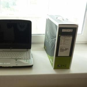 Продам свой ноутбук Acer в Тюмени!!! Срочно!!!