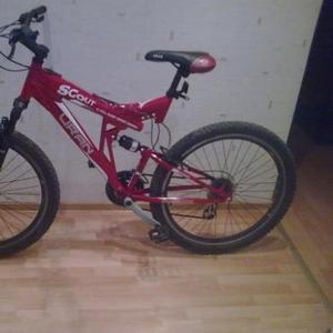 Продаётся горный велосипед