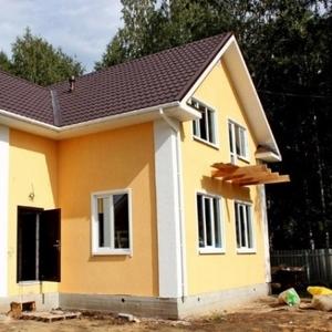 Благоустроенный дом в Березовой Роще