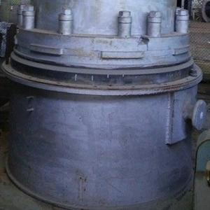 Продам выемную часть насоса,  диафрагмы турбин,   подшипник двигателя