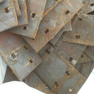 Подкладка дн665 и любые другие жд подкладки  с сертификатами