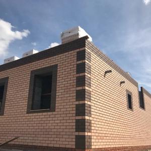 Строительство коттеджа,  гаража,  бани с материалом под ключ