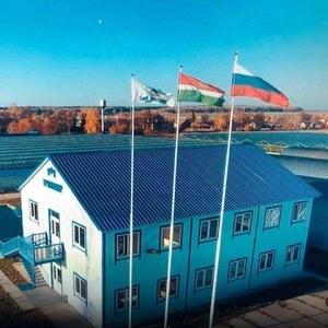 Продается аграрный комплекс с теплицами в 63 км от Москвы