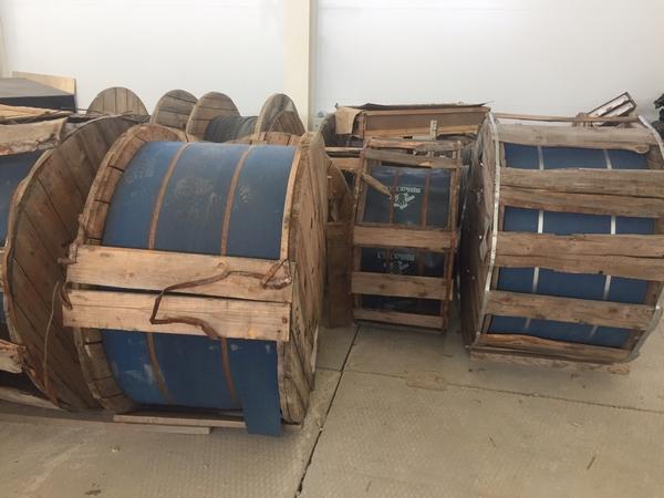 Купим провод,  кабель силовой в Новом-Уренгое,  ЯНАО,  по России