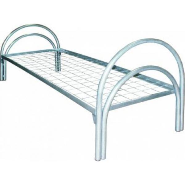 Реализуем кровати металлические в тюрьмы 3