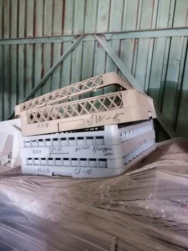 Посудомоечная машина конвеерного типа Fagor FI-280 D,  Тюмень 4
