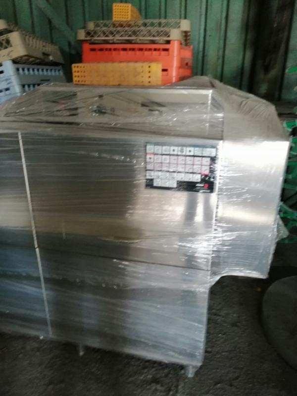 Посудомоечная машина конвеерного типа Fagor FI-280 D,  Тюмень 5