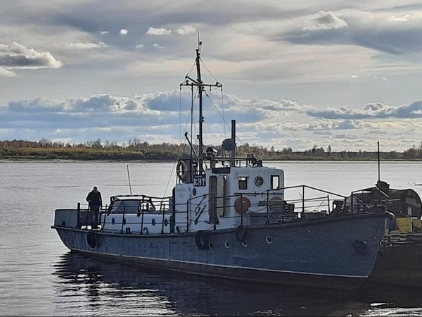 Доставка водным транспортом по ЯНАО 2