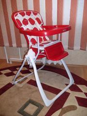 Продаётся детский стульчик для кормления