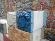 Пр-во 4-хслойных теплоблоков с мраморной облицовкой (автомат.линия) 6