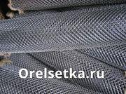 Сетка тканая нержавеющая  мелкая ГОСТ 3187-82 фильтровая