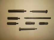 Изготовим детали из металла на  станках автоматах