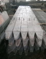 Свая С30.15-3 (3000х150х150)мм,  и другие ЖБИ